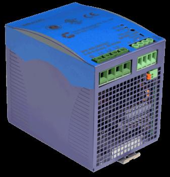WRA240 3 fase power supply 240W 24V 48V front-left