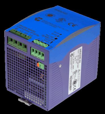 WRA240 3 fase power supply 240W 24V 48V front-right