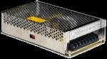 15V en -15V gestabiliseerde voeding dual output, linksvoor