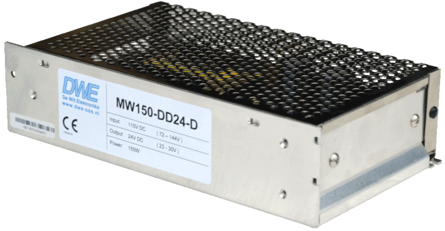 24V DC/DC converter 150w omvormer 48V naar 24V