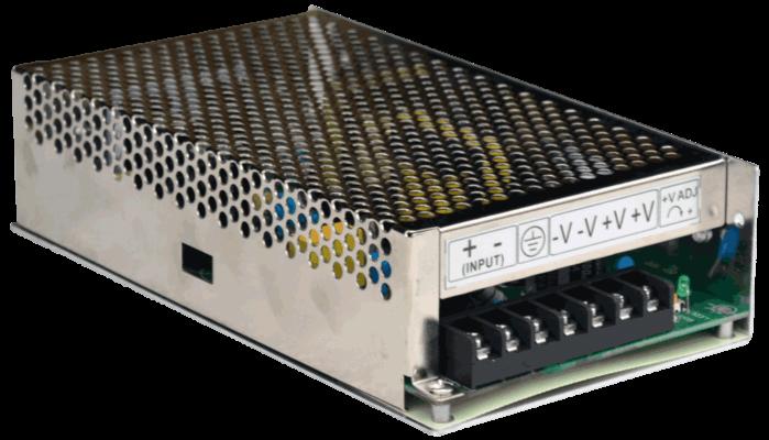 dcdc converter 150w 12v 24v 48v 60v front connections