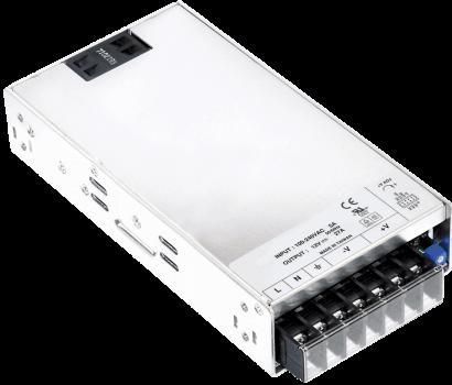 MW300-PS gestabiliseerde voeding 5V 12V 15V 24V 48V