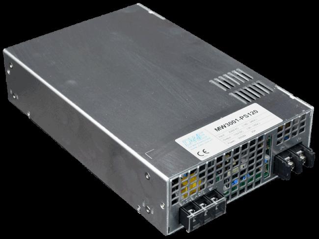 110V Netzteil stabilisiert 3000w linksvoor