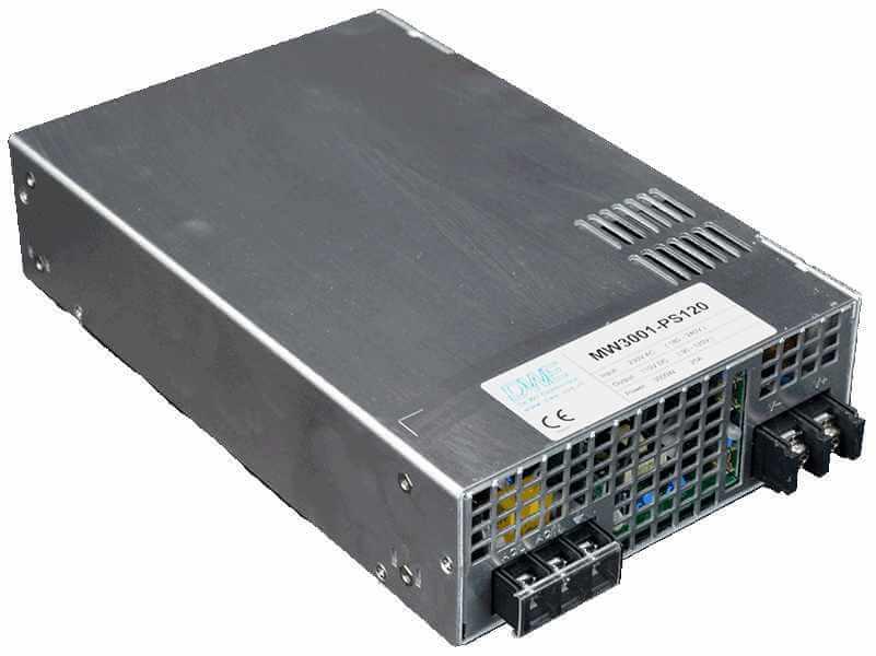 110V power supply stabilized 3000w linksvoor
