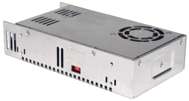 500W power supply,12V, 24V, 27V, 36V, 48V, 60V, current source, back side