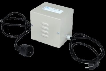 Transformator 110V naar 230V met stekker