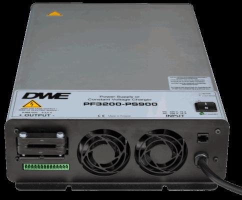 3200W smps power supply geschakelde voeding gestabiliseerd 12V 24V 36V 48V 72V 110V 160V 220Vvoorkant