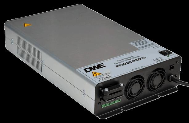 3200W smps power supply geschakelde voeding gestabiliseerd 12V 24V 36V 48V 72V 110V 160V 220V achterkant
