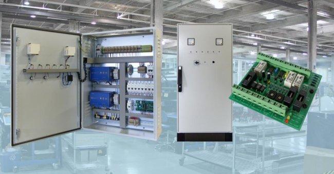 maatwerk elektronica, voedingen, UPS en noodverlichtingssystemen