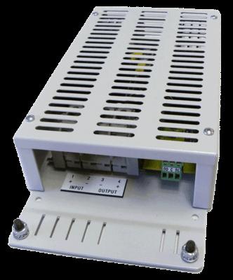 scheidingsdiode frame diodebewaking alarm gesloten top